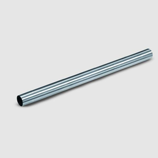 Set stainless tubes 55mm